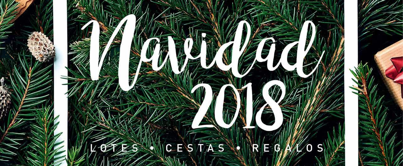 cestas de navidad y lotes navidenos-madrid-navipack