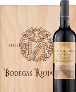 vino-vina-albina-reserva