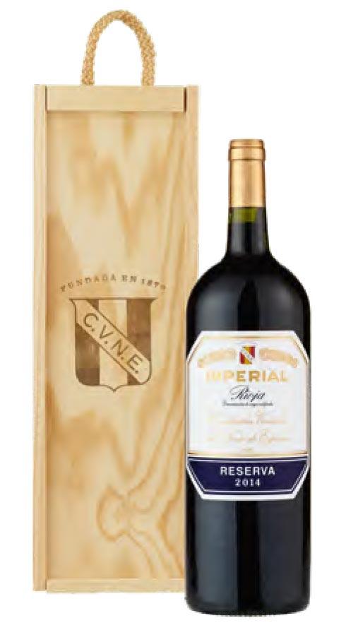 estuche vino regalo 65