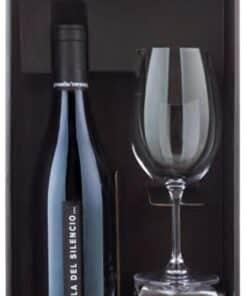 estuche vino regalo 85