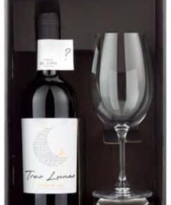 estuche vino regalo 86