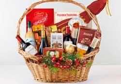 cestas de navidad en valencia