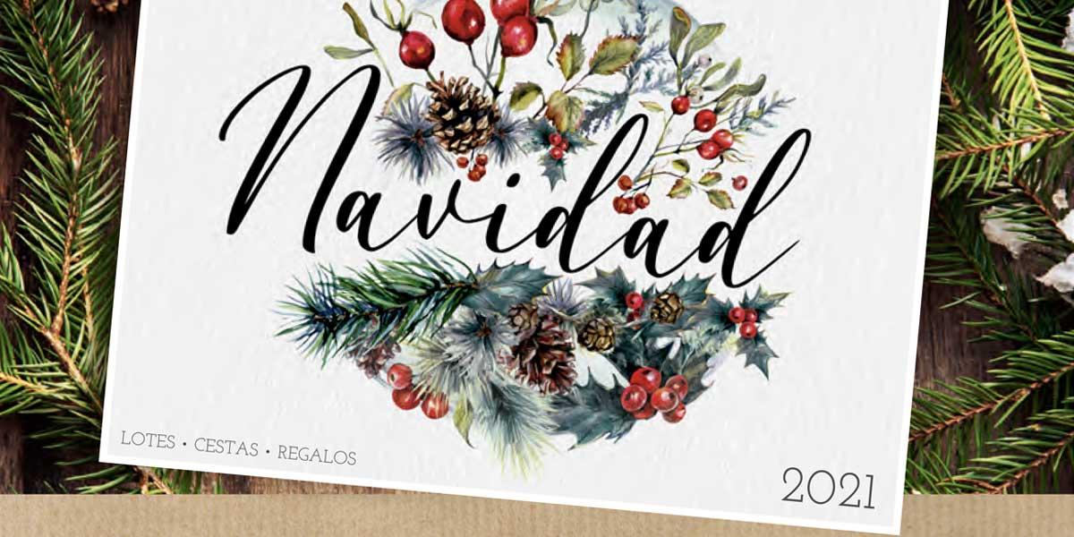 cestas navidad sevilla